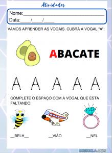 alfabeto-vogal